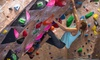 Rockreation  - Central Costa Mesa: 5-Day Reach Climbing Day-Camp Session at Rockreation (Up to 39% Off). Seven Dates Available.