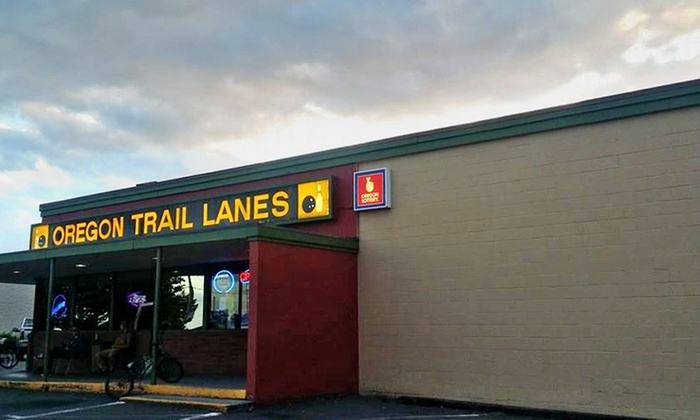 Oregon Trail Lanes - Saint Helens, OR | Groupon