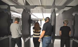 Up to 47% Off Windham Indoor Shooting Range at Windham Indoor Shooting Range, plus 6.0% Cash Back from Ebates.