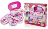 Four-Tier Kids' Cosmetics Set