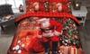Pieridae Festive Duvet Sets