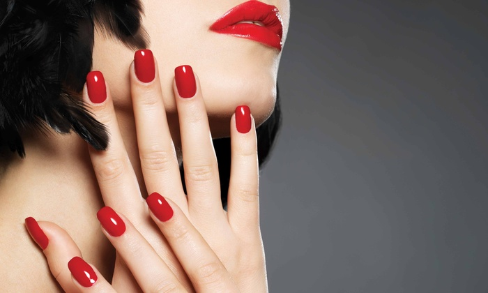 Polo Towers Spa - Las Vegas, NV: Mani-Pedi for One or Two at Polo Towers Spa (Up to 50% Off)