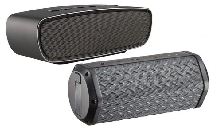 Up To 60% Off Jam Bluetooth Speaker | Groupon