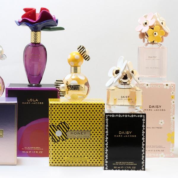 eaf6856d9b85 Marc Jacobs Fragrances for Women