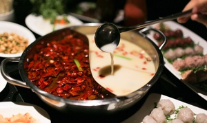 Little Sheep Mongolian Hot Pot : Hot-Pot Cuisine for Two or Four at Little Sheep Mongolian Hot Pot - Beaverton Location (45% Off).