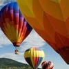 Lot widokowy balonem