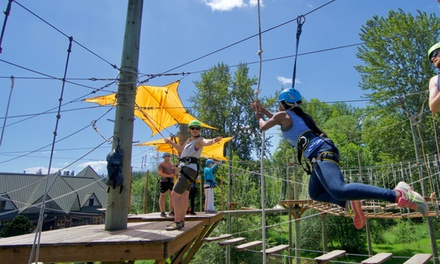 $49 for 2.5-Hour Playday Pass for One at Adventura ($69.95 Value)
