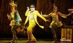 "Tuck Everlasting Broadway: ""Tuck Everlasting"" on Broadway (Through May 22)"