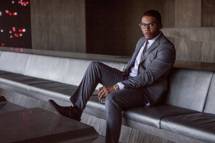 Nelly with Bone Thugs-N-Harmony and Juvenile on Saturday, April 14, at 7 p.m.