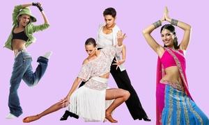 Espace UltraDanse: 5 cours de danses au choix d'1h pour 1 ou 2 personne dès 19,90 € à l'Espace UltraDanse