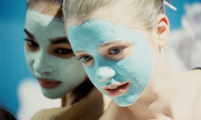 Hidden Gem Spa - Memphis: $69 for an In-Home Kids' Spa Party for Up to Eight from Hidden Gem Spa ($140 Value)