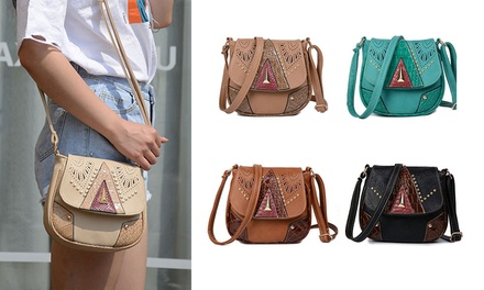 Crossbody Bag: One $19 or Two $29.90 Don't Pay up to $99.90