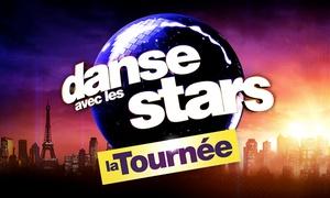 """Cheyenne Productions: 1 place au choix pour """"Danse avec les Stars 2017"""" le 3 mars 2017 dès 29 € au Zénith de Strasbourg"""