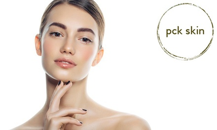 Glycolic Skin Peel with Consultation at PCK Skin (90% Off) (London)