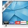 "Vizio M-Series 60"" LED 240Hz 4K UHD Smart TV (Refurbished)"