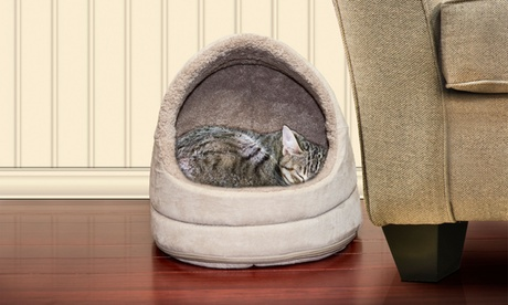 Hideaway Dome or Cup Style Cat Bed Pet Beds 688cd128-5203-11e7-a177-00259060b5da