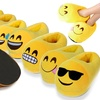Emoji Unisex-Hausschuhe
