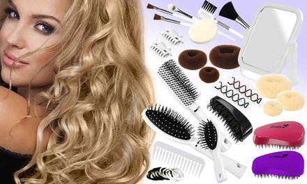 Hair Care Bundle for £11.99 (71% Off)
