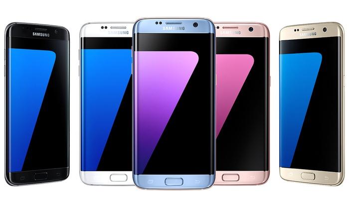 Samsung S7 Farben