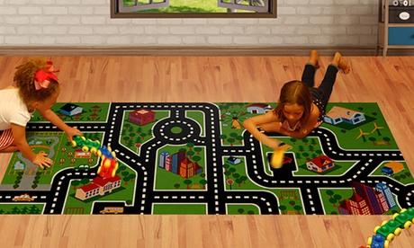 Kids' Play Rug 70a2739e-0b0b-4826-99e1-4067dd6af6f2
