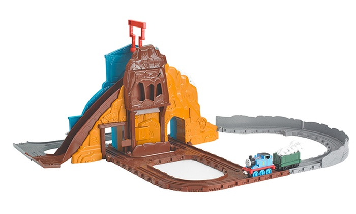 Up To 13% Off on Thomas & Friends Dino Run   Groupon Goods