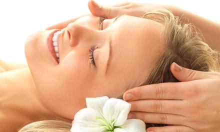 Un soin du visage nettoyant d'1h en solo option maquillage jour dès 25 € à l'institut Nuage de beauté