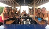 Up to 49% Off Bicycle-Powered Pub Tour - Eau Claire Rolling Tap