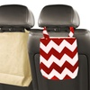 Multi-Color Headrest Auto Trash Bags