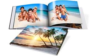 Uniko: Photobook Férias com 46 páginas com a Uniko