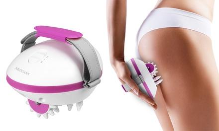1x oder 2x  Medisana AC 850 Cellulite Massagegerät (bis zu 37% sparen)