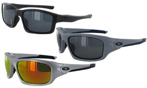 a69641a08a47e Oakley Men s Polarized Sporty Sunglasses