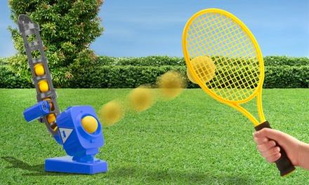 1 ou 2 Lanceurs de balles de tennis électronique