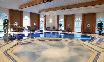 Hog's Back Hotel & Spa Farnham - Non-Accommodation