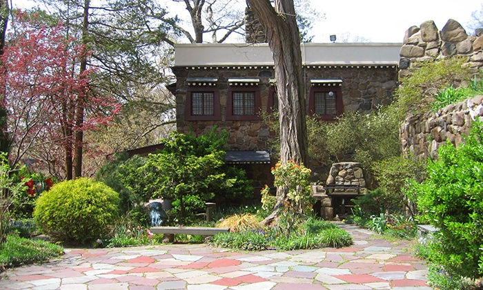 Jacques Marchais Museum of Tibetan Art - Staten Island: Admission, Tai Chi or Meditation Classes, or Membership at Jacques Marchais Museum of Tibetan Art (Up to 50% Off)