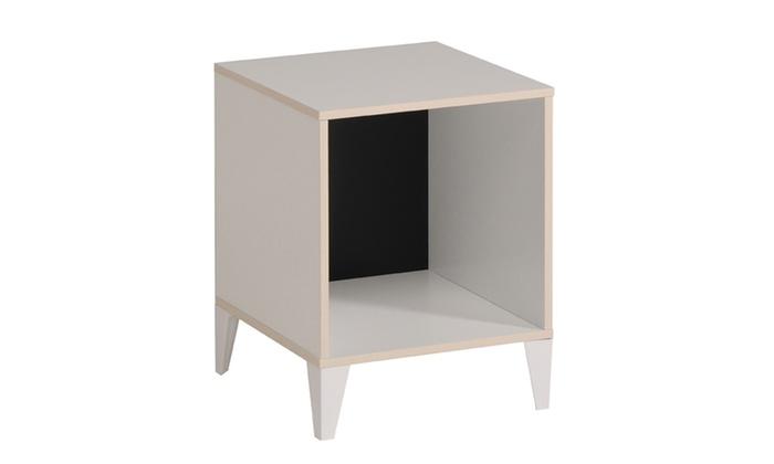 meubles de rangement scandinaves groupon shopping. Black Bedroom Furniture Sets. Home Design Ideas