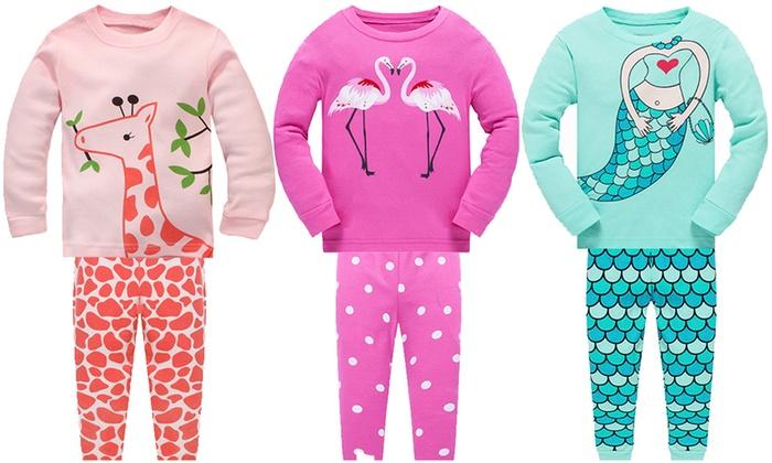 Kids' Pyjama Set