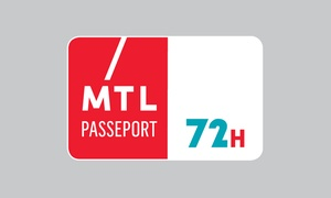 Tourisme Montréal: 85 C$ pour un passeport donnant accès à 23 attractions montréalaises pour 3 jours avec Tourisme Montréal (valeur de 95 C$)