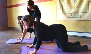 Yoga Loka: $60 for $120 Worth of Services — Yoga Loka