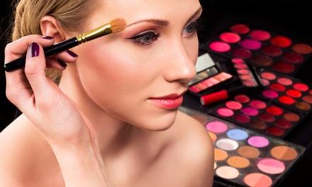 Cours d'auto-maquillage pour 1 ou 2