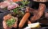 糸島豚の堪能コース全8品+飲み放題120分