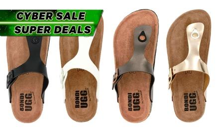 $39 for Bondi Ugg Bronte Sandals (Don't Pay $129)