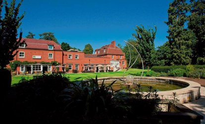 Wedding Package for 50 Day and 80 Evening Guests at The Pinewood Hotel (40% Off)