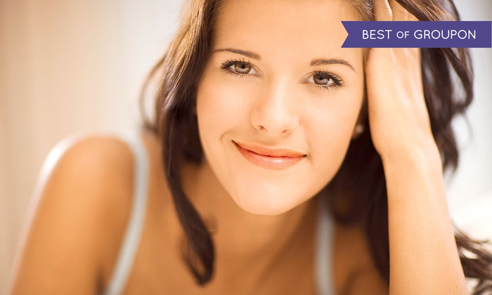 The Face Place - The Face Place: One or Two IPL Photofacials with Cleansing Pre-Facials at The Face Place (Up to 69% Off)