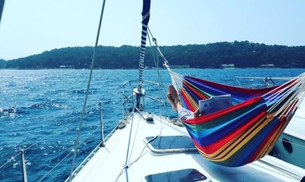 Promozione Corsi Groupon.it Corso di patente nautica entro 12 miglia e senza limiti da Oltre Mare (sconto fino a 71%)
