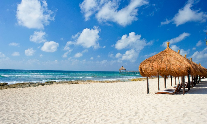 Luxury Resorts Along Mexico's Coasts