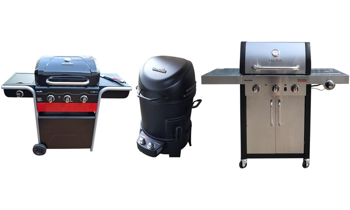 Billig Charbroil Gasgrill : Char broil gasgrill groupon goods