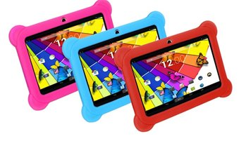Kids' Touch-Screen Android Tablet