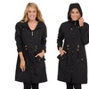 Kensie Women's Anoraks and Trenches (Size XS)