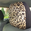 Slip On Fashion Headrest Covers (2-Pack)