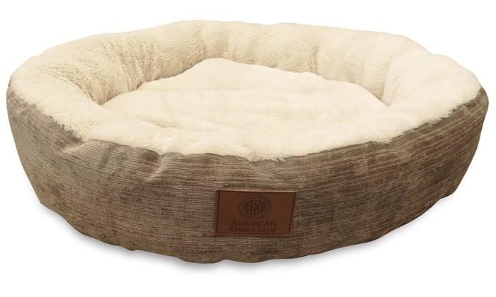 Groupon Akc Dog Bed